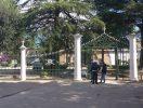 Gli orari di apertura e chiusura al pubblico del Cimitero Comunale dal 1 ottobre 2020 al 30 settembre 2021.