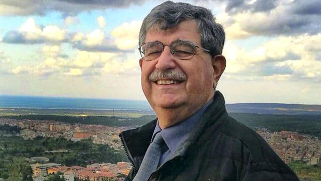 IL RICORDO DEL SINDACO DOTTOR COSTANTINO CIAVARELLA – di Michele Russi