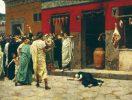 La Legge dei Rommunes – Di Giuseppe Nacci di Trieste