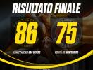 """""""Cestistica….voto finale…..Novi …più!"""" di Luca Ficuciello"""