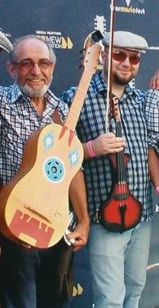 MATTEO LONGO, IL MONDO MUSICALE DEL CANTORE DI SAN PAOLO DI CIVITATE TRA SENTIMENTI E ATTUALITA'
