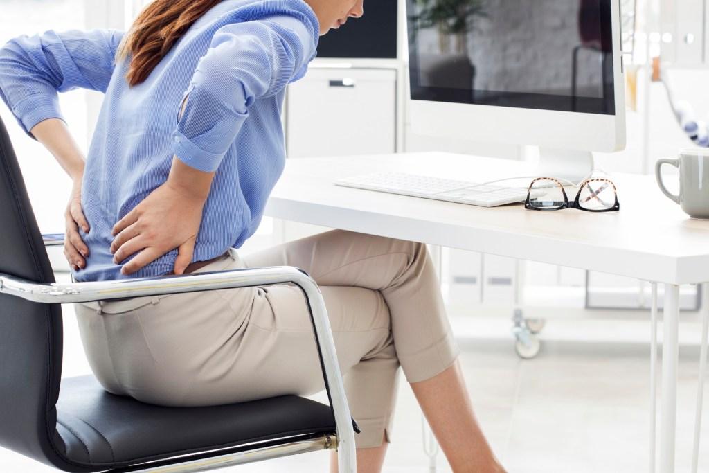 Mal di schiena persistente: Vuoi liberarti dalla paura di bloccarti?