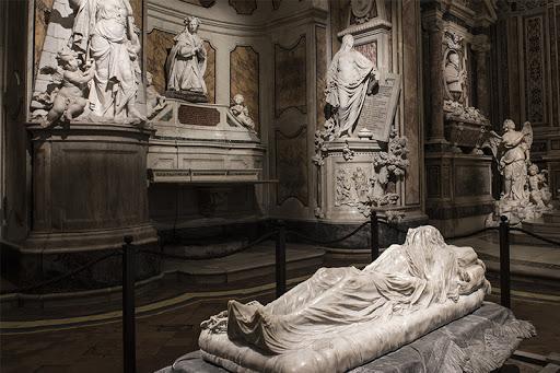 Ingresso con tariffa agevolata al Museo Cappella Sansevero di Napoli per gli abitanti delle città di Torremaggiore e San Severo.