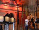 Nell'estate sanseverese 2021 La Giovane Musica Classica