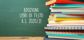 PROROGATA AL 24 SETTEMBRE LA PRESENTAZIONE DELLE DOMANDE DI CONTRIBUTO PER LA FORNITURA LIBRI DI TESTO A.S. 2021/2022.