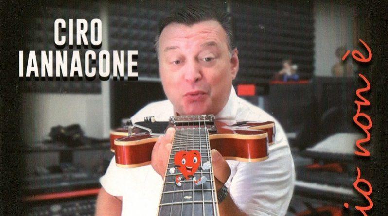 IL BUIO NON E', IL NUOVO ALBUM DI CIRO IANNACONE –